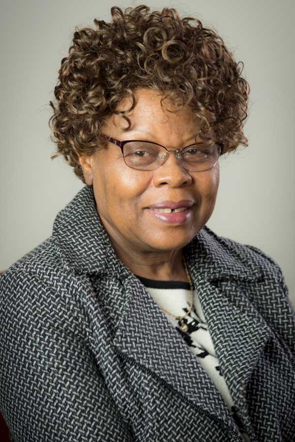Norah Mwenifumbo