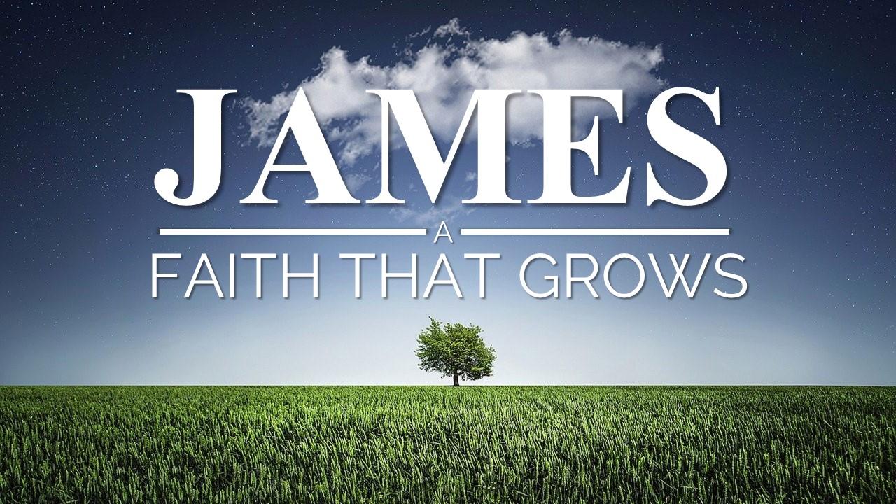 Faith That Grows - WCBC Sermon Series